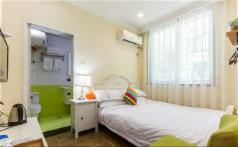 HANGZHOU NO.78 ZIWEI HOMESTAY Double Bed Studio A, Hangzhou