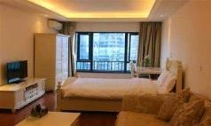 WESTERN STYLE APT Double Bed Room B near CCNICEC, Chengdu