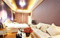 WESTERN STYLE APT Double Bed Room A near CCNICEC, Chengdu