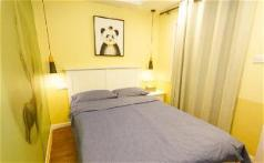 DENGBA HANGZHOU STAY Double Room, Hangzhou