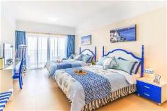 Yidai Holiday 2 Bed Apartment K, Yangjiang