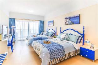 Estay-Sea View Apartment K