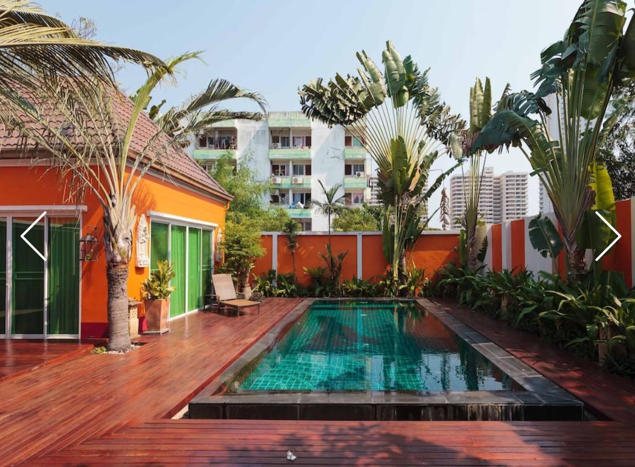 Pattaya Home Pattaya 5 Star Hotel In Pattaya Thailand