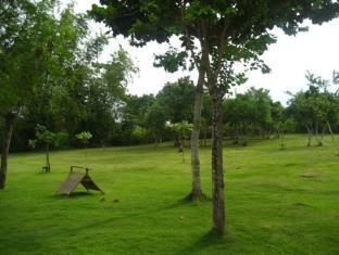 Ladaga Inn & Restaurant Bohol - Garden
