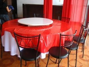 Ladaga Inn & Restaurant Бохол - Ресторан