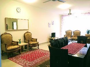 Salam Guesthouse @ Tamara Residence