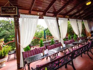 Hotel Tibet Kathmandu - Potala Garden