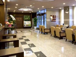 露櫻酒店防府站前店 image