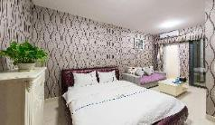 QUANJING Stylish 1 Bed Apartment, Shenzhen