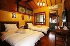 YUNQI INN  2 Bed Private Studio WENFENG, Lijiang