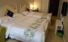 XIAOSHE 2 Bed Apartment, Chongqing