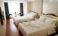 WALES INTERNATIONAL 2 Bed Apt, Shenzhen