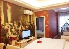 WESTERN STYLE APT 2 Beds Studio near CCNICEC, Chengdu