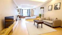 WORKING LIVING SMART APARTMENT Deluxe Apt, Hangzhou