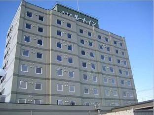 Hotel Route Inn Honjo Ekiminami