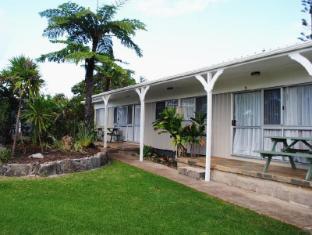 Shearwater Scenic Villas - Norfolk Island