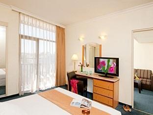 Leonardo Inn Hotel Jerusalem Jerusalem - Guest Room