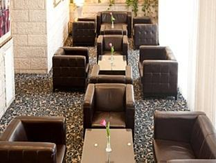 Leonardo Inn Hotel Jerusalem Jerusalem - Lobby