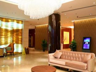 Starway Premier Hotel Jinshang Pudong Expo park Shanghai - Lobby