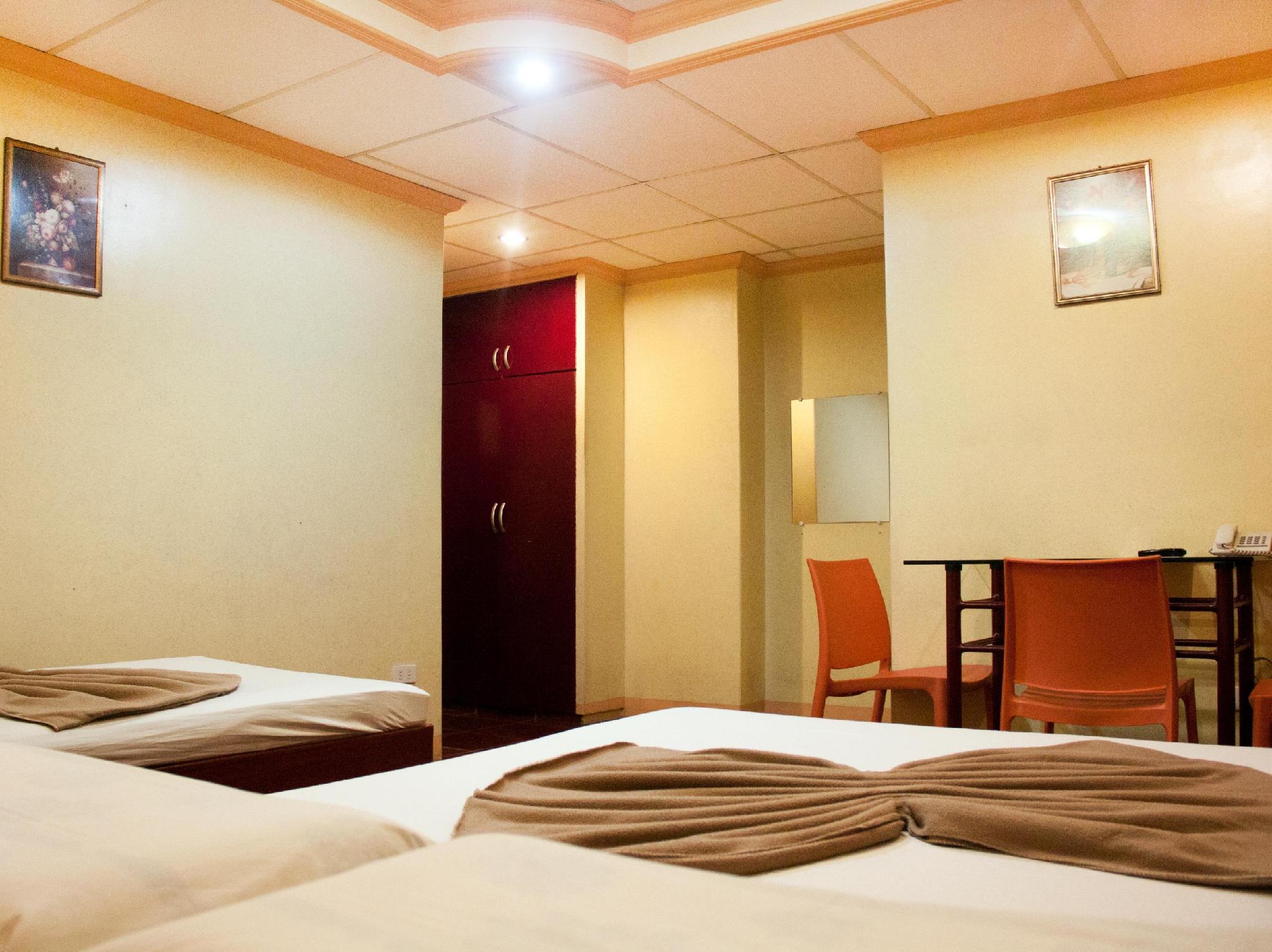 Ace Penzionne Cebu Guest Friendly Hotels