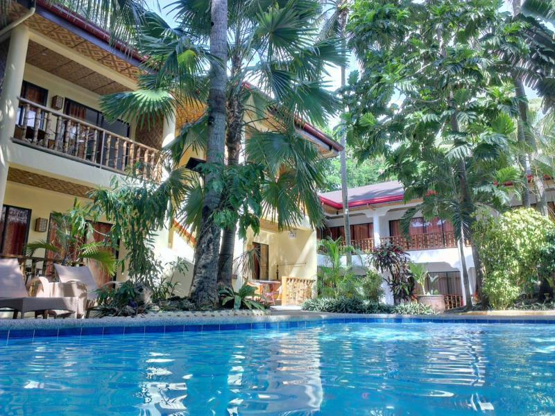 Alona Vida Beach Resort Panglao Island Philippines Agoda Com