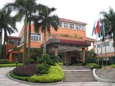Glof Holiday Villa, Foshan