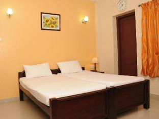 Gemini Residency Chennai - Executive Room