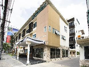The Green Bells Residence 4 star PayPal hotel in Bangkok