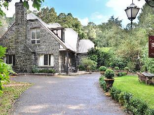 Best guest rating in Mount Dandenong Ranges ➦ Fernglade on Menzies Bed & Breakfast takes PayPal