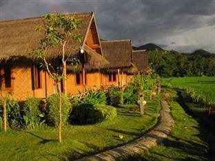 パイ クラン ナ コテージ Pai Klang Na Cottage