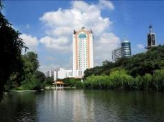 Excemon Hefei Peace Hotel, Hefei
