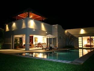 Bangtao Private Villas फुकेत - होटल बाहरी सज्जा