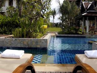 Bangtao Private Villas Phuket - Zwembad