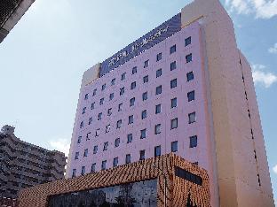 Hotel Pearl City Akita Kawabata Акита