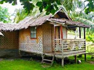 Pamilacan Island Tourist Inn and Restaurant (Mary's Pamilacan Cottages) Bohol - Δωμάτιο