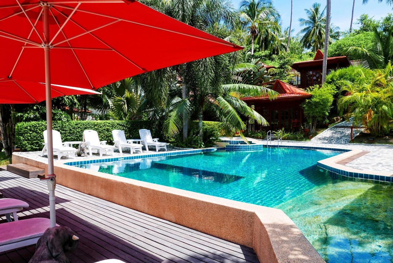 ซียานา บีช รีสอร์ท (Cyana Beach Resort)