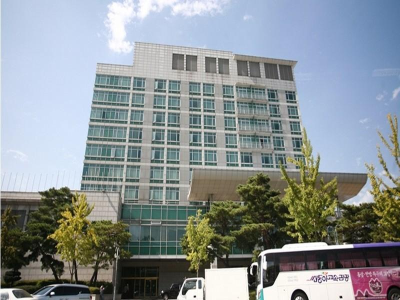 South Korea-전주 코어 리베라 호텔 (Chonju Core Riviera Hotel)
