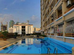 L.A. Tower Hotel - Bangkok