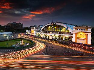 booking Bangkok @Hua Lamphong Hostel hotel