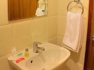 コージー ビラ ホテル Cozy Villa Hotel