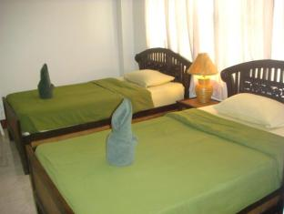 Junior Guesthouse Chiang Mai - Δωμάτιο