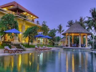 The Sahita Luxury Residence & Villa
