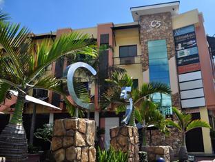 C5 Dormitel Davao - Exterior hotel