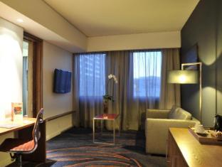 Park Inn by Radisson Foreshore, Cape Town Cape Town - Lounge