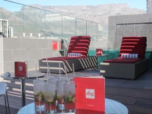 Park Inn by Radisson Foreshore, Cape Town Cape Town - Views of Table Mountain