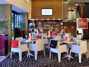 Park Inn by Radisson Foreshore, Cape Town Cape Town - Pub/Lounge