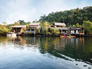 Bann Makok The Getaway - Koh Kood