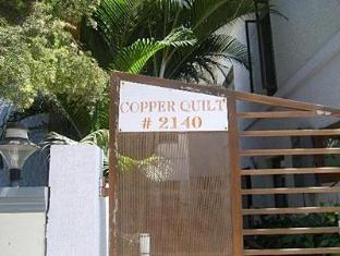 Compact Copper Quilt Bengaluru / Bangalore - Exterior