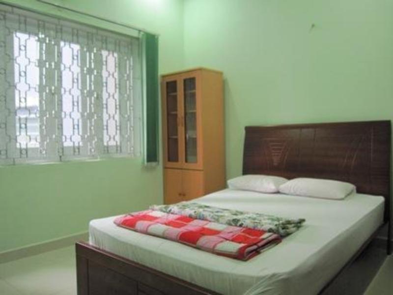 グォク パン(Ngoc Phan Guest House)