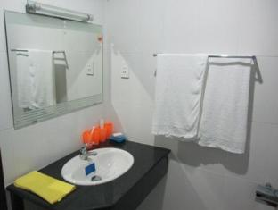 Ngoc Phan Guest House Ho Chi Minh City - Bathroom